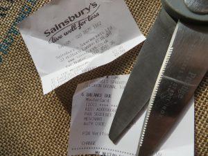 cut food bills